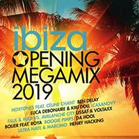 Ibiza Opening Megamix 2019