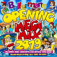 Ballermann Opening Megamix 2019