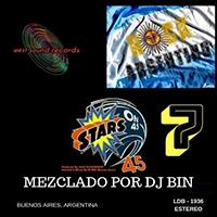 Stars On 45 7 (Rock Nacional)
