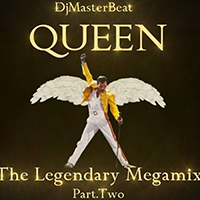 Queen The Legendary Megamix 2