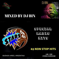 Stars On 45 Special Radio Hits