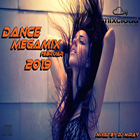 Dance Megamix 2019.02