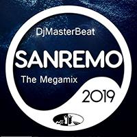 San Remo 2019 Megamix