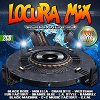 Locura Mix 10