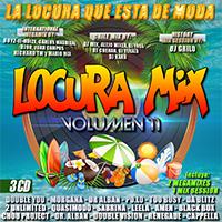 Locura Mix 11