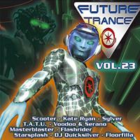 Future Trance 23