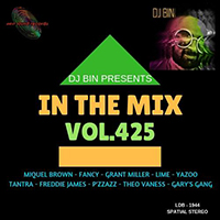 In The Mix 425