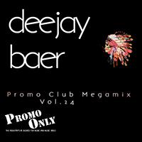 Promo Club Megamix #24