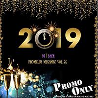 Promo Club Megamix #26