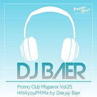 Promo Club Megamix #25