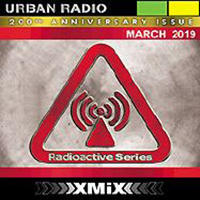 Radioactive Urban Radio 2019-03