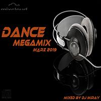 Dance Megamix 2019.03