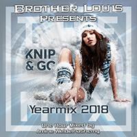 Knip & Go Yearmix 2018