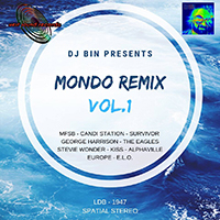 Mondo Remix 1