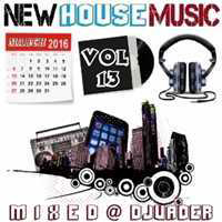 New Dance & House Trackz March 2016 (Part 13)