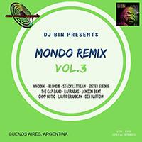 Mondo Remix 3