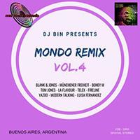 Mondo Remix 4