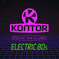 Top Of The Clubs Electric 80s