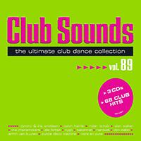 Club Sounds 89