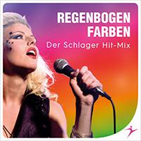 Regenbogenfarben Der Schlager Hit-Mix