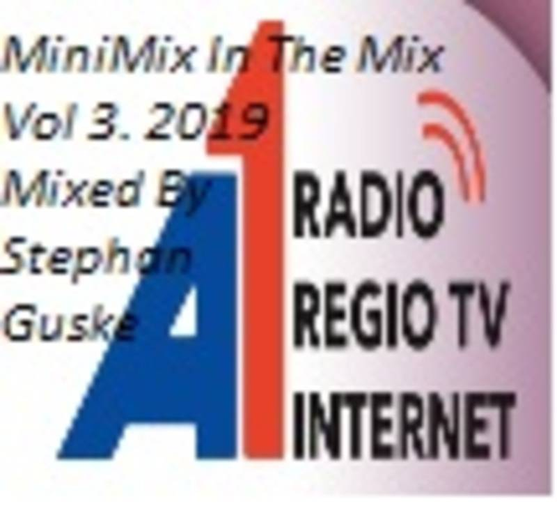 The No Name Show MiniMix In The Mix 03