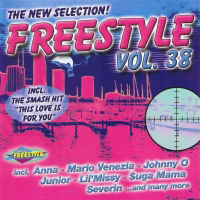 Freestyle 38