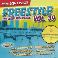 Freestyle 39