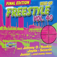 Freestyle 40