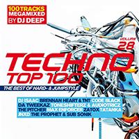 Techno Top 100 28