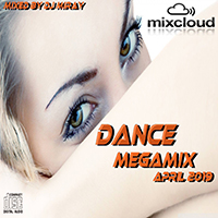 Dance Megamix 2019.04
