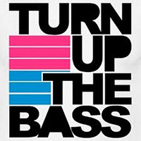Turn Up The Bass & House Classics Mix