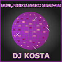 Soul, Funk & Disco Grooves