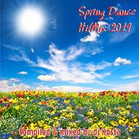 Spring Dance Hitmix 2019