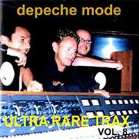 Depeche Mode Ultra Rare Trax 8