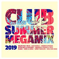 Club Summer Megamix 2019