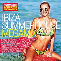 Ibiza Summerhouse Megamix 2019