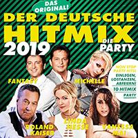 Der Deutsche Hitmix 2019 Die Party