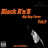Black RnB Hip Hop Fever 09