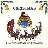 Christmas - Die weite Welt ist mein Feld