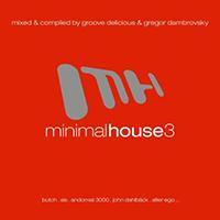 MinimalHouse 03