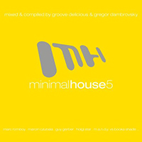 MinimalHouse 05