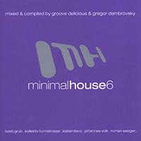 MinimalHouse 06