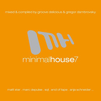 MinimalHouse 07