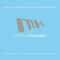 MinimalHouse 08