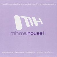 MinimalHouse 11
