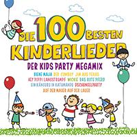 Die 100 Besten Kinderlieder