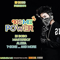 The 90s Power Mix 5