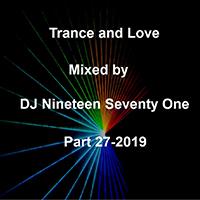 Trance & Love 27