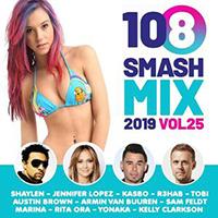 2019 Smashmix 25