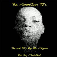 The Monsterjam 90s Megamix